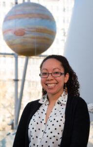 Dr. Eileen Gonzalez